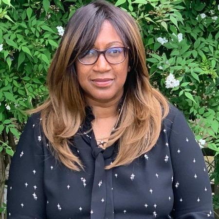 Brenda Joseph